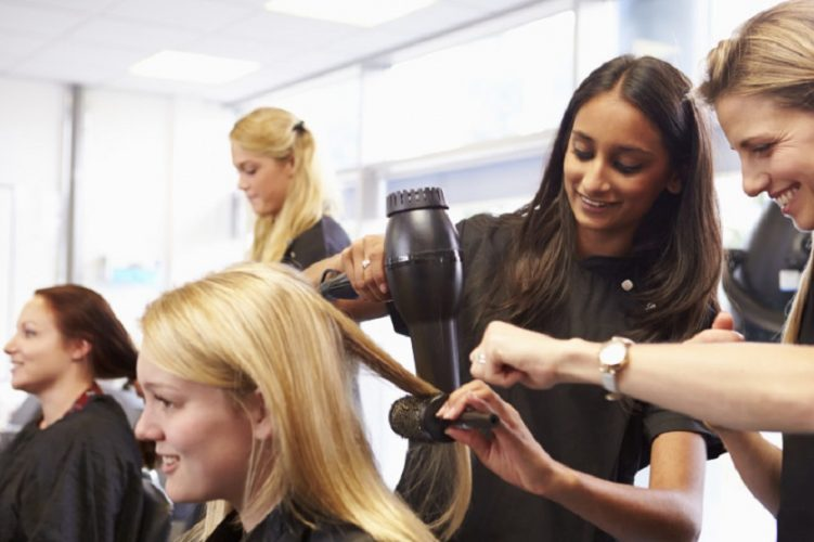 Explore the hairdressing courses and join in the best suitable course