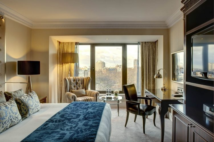 How to find out the best business hotels in London